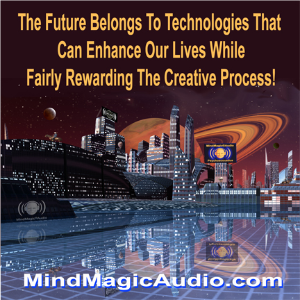MindMagic Now Future